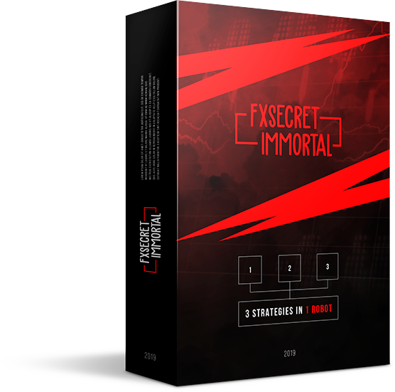 FXSecret Immortal is unbelievable profitable and reliable Expert Advisor MT4 robot
